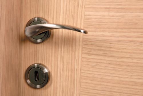 Πόρτα εσωτερική Laminate Απόλλων Δρύς Ανοιχτό