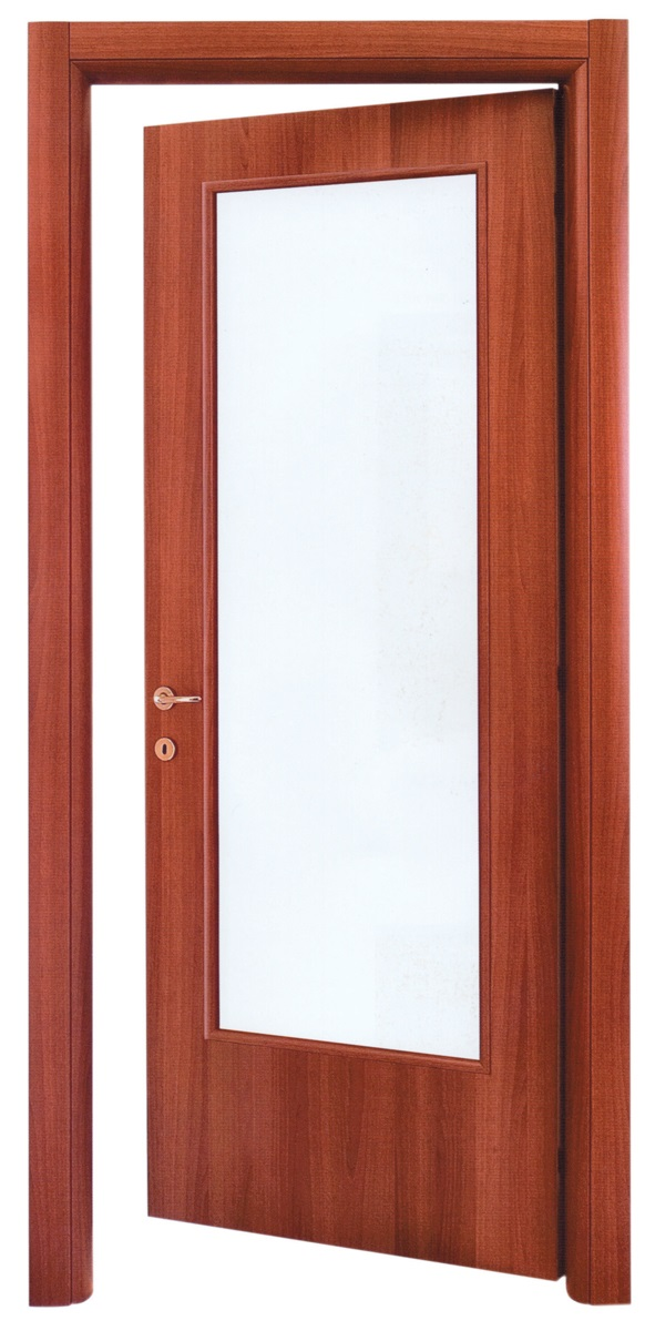 Πόρτα Πλούτων Τζαμωτή
