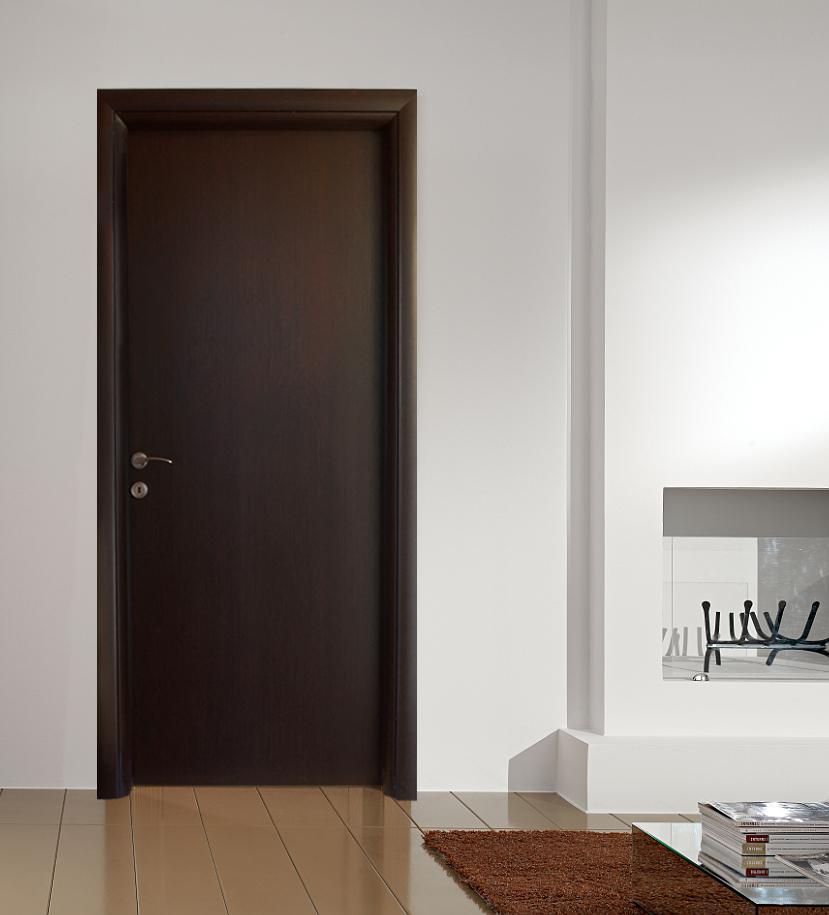 Πόρτα εσωτερική Laminate ΔΙΑΣ Βέγκε