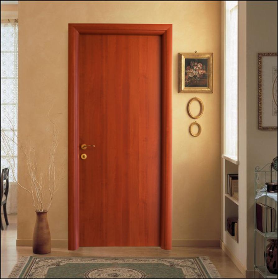 Πορτα εσωτερική Laminate ΔΙΑΣ Κερασιά