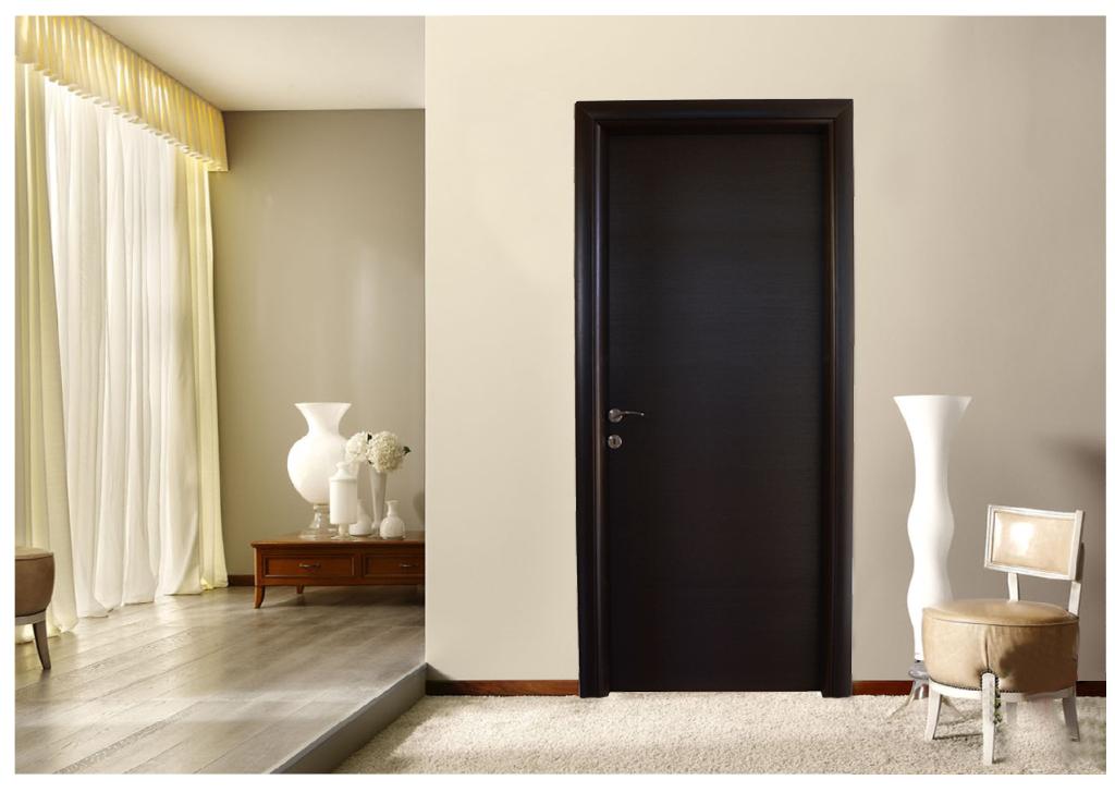 Πόρτα εσωτερική Laminate ΚΡΟΝΟΣ Βέγκε