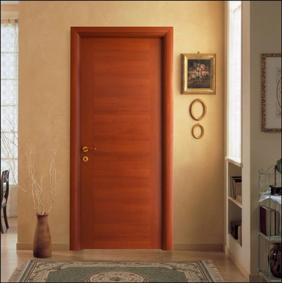 Πόρτα εσωτερική Laminate Απόλλων Κερασιά