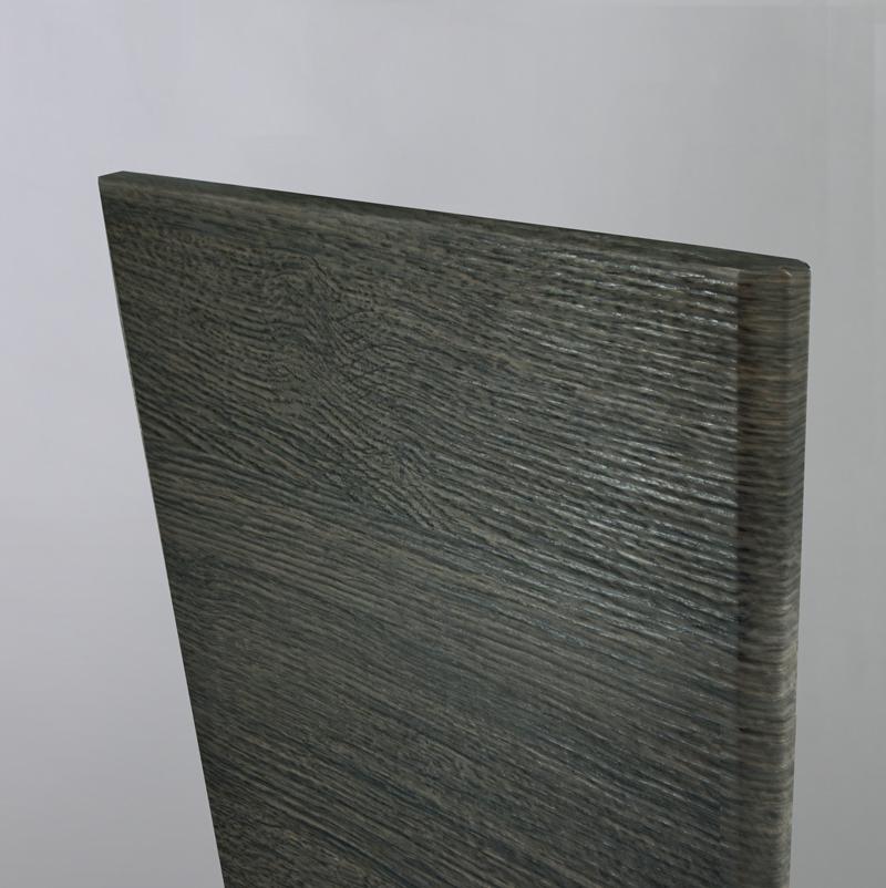 Πορτάκι πολυμερικού βακελίτη ανάγλυφο ανθρακί 663