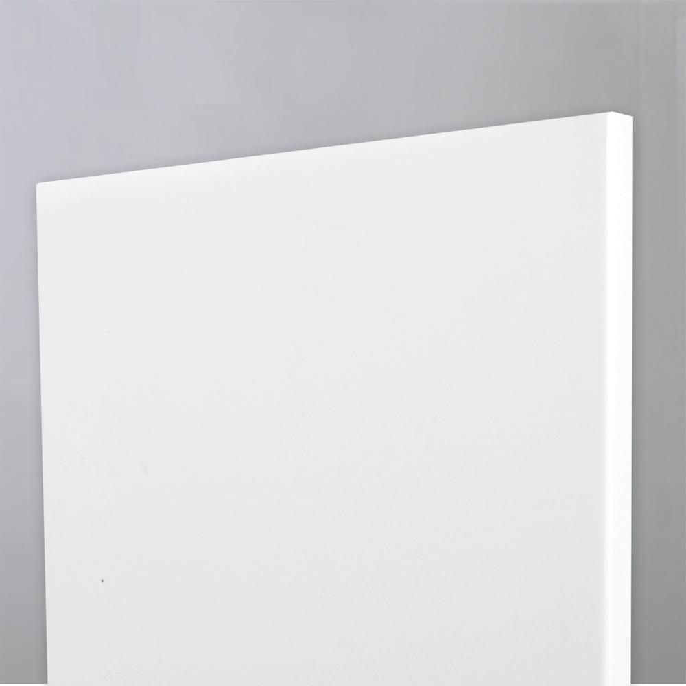 Πορτάκι πολυμερικού βακελίτη γυαλιστερό λευκό 973