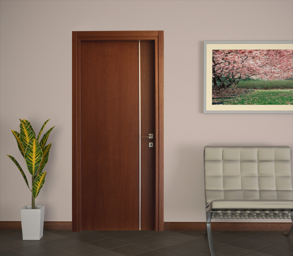 Πόρτα καπλαμά Ν.900