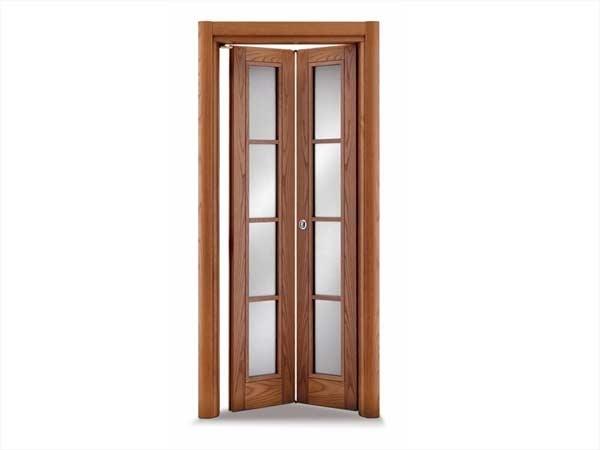 Πόρτα Σπαστή